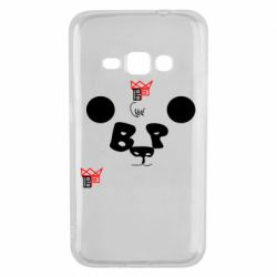 Чохол для Samsung J1 2016 Panda BP