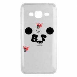 Чохол для Samsung J3 2016 Panda BP