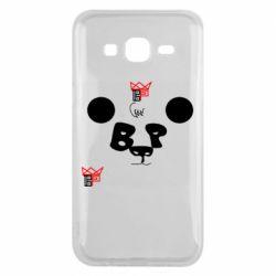 Чохол для Samsung J5 2015 Panda BP