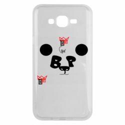 Чохол для Samsung J7 2015 Panda BP