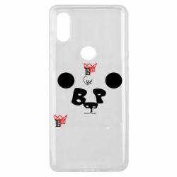 Чохол для Xiaomi Mi Mix 3 Panda BP