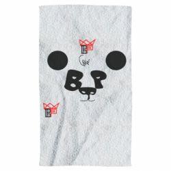 Рушник Panda BP