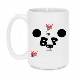 Кружка 420ml Panda BP