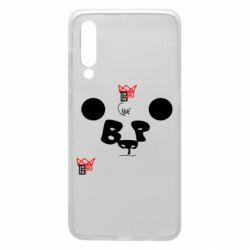 Чохол для Xiaomi Mi9 Panda BP