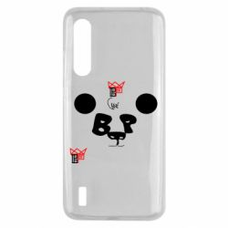 Чохол для Xiaomi Mi9 Lite Panda BP