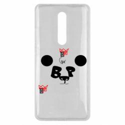 Чохол для Xiaomi Mi9T Panda BP