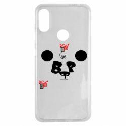 Чохол для Xiaomi Redmi Note 7 Panda BP