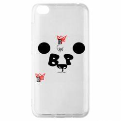 Чохол для Xiaomi Redmi Go Panda BP