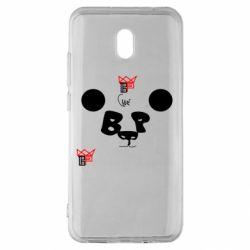 Чохол для Xiaomi Redmi 8A Panda BP