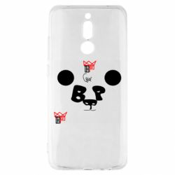 Чохол для Xiaomi Redmi 8 Panda BP