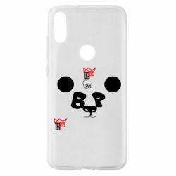 Чохол для Xiaomi Mi Play Panda BP