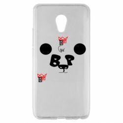 Чохол для Meizu MX6 Panda BP