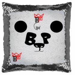Подушка-хамелеон Panda BP
