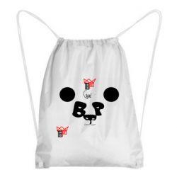 Рюкзак-мішок Panda BP
