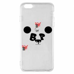 Чохол для iPhone 6 Plus/6S Plus Panda BP