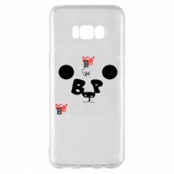 Чохол для Samsung S8+ Panda BP