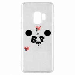 Чохол для Samsung S9 Panda BP