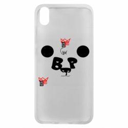 Чохол для Xiaomi Redmi 7A Panda BP