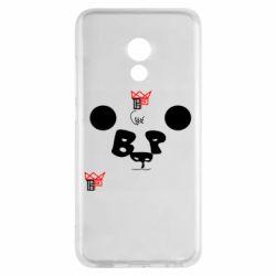 Чохол для Meizu Pro 6 Panda BP