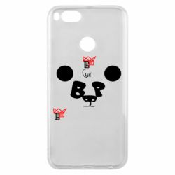 Чохол для Xiaomi Mi A1 Panda BP