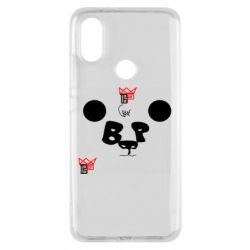 Чохол для Xiaomi Mi A2 Panda BP