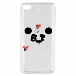 Чохол для Xiaomi Mi 5s Panda BP