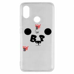 Чохол для Xiaomi Mi8 Panda BP
