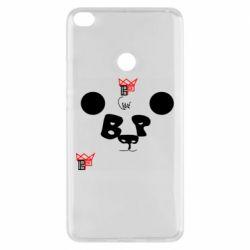 Чохол для Xiaomi Mi Max 2 Panda BP
