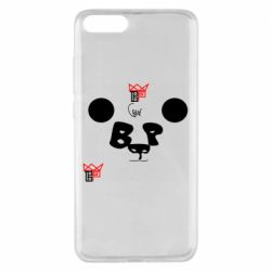 Чохол для Xiaomi Mi Note 3 Panda BP