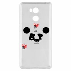 Чохол для Xiaomi Redmi 4 Pro/Prime Panda BP