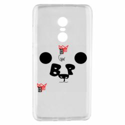 Чохол для Xiaomi Redmi Note 4 Panda BP