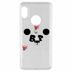 Чохол для Xiaomi Redmi Note 5 Panda BP