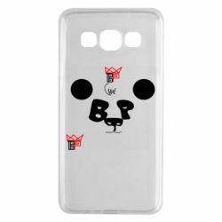 Чохол для Samsung A3 2015 Panda BP