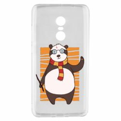 Чехол для Xiaomi Redmi Note 4 Panda Potter