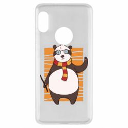 Чехол для Xiaomi Redmi Note 5 Panda Potter