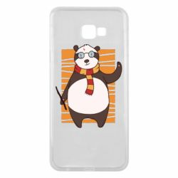 Чехол для Samsung J4 Plus 2018 Panda Potter