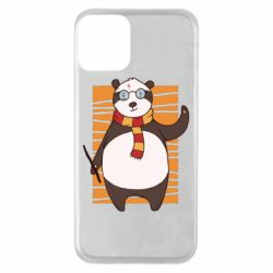 Чехол для iPhone 11 Panda Potter