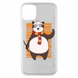 Чехол для iPhone 11 Pro Panda Potter