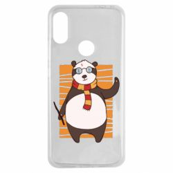 Чехол для Xiaomi Redmi Note 7 Panda Potter