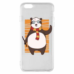 Чехол для iPhone 6 Plus/6S Plus Panda Potter