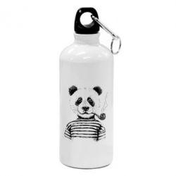Купить Фляга Panda smokes, FatLine