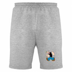 Мужские шорты Papay - FatLine