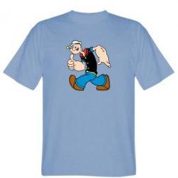 Мужская футболка Papay - FatLine