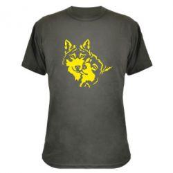 Камуфляжна футболка Пара * для темної основи (інверсія)