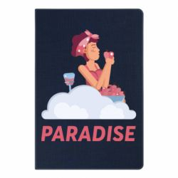 Блокнот А5 Paradise apple and wine