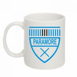 Кружка 320ml Paramore - FatLine