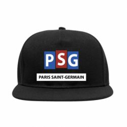 Снепбек Paris Saint - Germain
