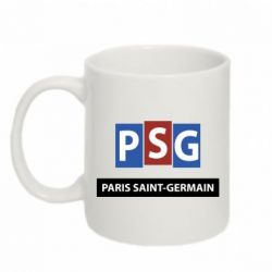 Купить Кружка 320ml Paris Saint - Germain, FatLine