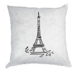 Подушка Paris - FatLine