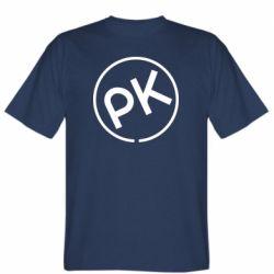 Чоловіча футболка Paul Kalkbrenner
